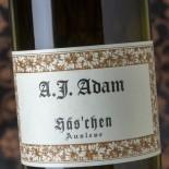 A J Adam Hã¤s'Chen Auslese