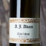 A J Adam Hã¤s'Chen Riesling Kabinett