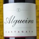 Algueira Castagaia