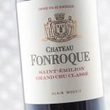 Château Fonroque 2013