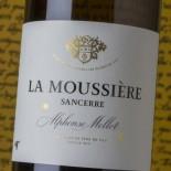 Alphonse Mellot La Moussière 2019