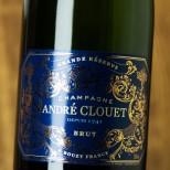 André Clouet Grande Réserve Grand Cru -37,5cl.