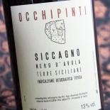 Occhipinti Siccagno 2018