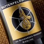 Battenfeld Spanier Am Schwarzen Herrgott Riesling Gg 2014