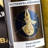 Battenfeld Spanier Hohen-Sülzen Riesling Trocken 2016