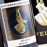 Battenfeld Spanier Mölsheim Riesling Trocken 2013