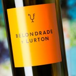 Belondrade Y Lurtón 2017 - 6 L