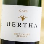 Bertha Brut Nature Reserva 2014