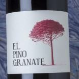Barranco Oscuro El Pino Granate 2009