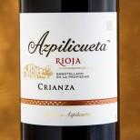 Azpilicueta Crianza 2012