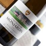 Castillo De Monjardín Chardonnay Fermentado En Barrica 2019