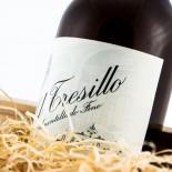 Hidalgo Amontillado Fino El Tresillo