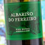 Albariño Do Ferreiro 2020