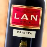LAN Crianza 2013