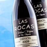 Las Rocas De San Alejandro Garnacha Viñas Viejas 2018