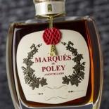 Marqués De Poley Amontillado Convento Selección 1952 - 20 Cl