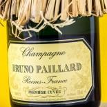 Bruno Paillard Extra Brut Première Cuvée - 37,5 Cl