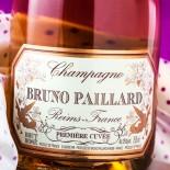 Bruno Paillard Première Cuvée Extra Brut Rosé - 37,5 Cl
