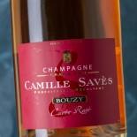 Camille Savès Cuvée Rosé Grand Cru