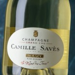 Camille Savès Le Mont Des Tours Grand Cru
