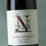 Casa Castillo Cuvée N Viñas Viejas 2015