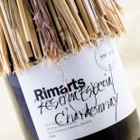Rimarts Brut Nature Reserva Especial Chardonnay 2015