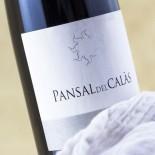 Pansal Del Calàs 2014 - 50 Cl