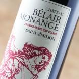 Château Bélair Monange 2014