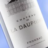 Château De La Dauphine 2016