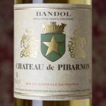 Château de Pibarnon  Blanc 2012