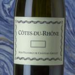 Château Grillet Côtes Du Rhône 2016