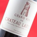 Château Latour 2003