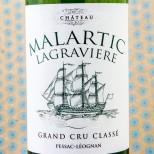 Château Malartic Lagravière Blanc 2013