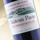 Château Pavie 2013