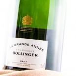Bollinger La Grande Année Brut 2012