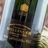 Bollinger Vieilles Vignes Françaises Blanc De Noirs 2006