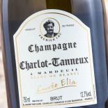 Charlot Tanneux Cuvée Elia Brut Premier Cru 2014