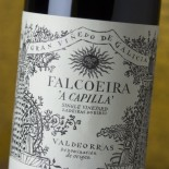 Falcoeira A Capilla 2015