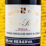 Viña Real Gran Reserva 2013