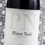 Cortijo Los Aguilares Pinot Noir 2018