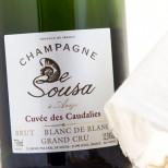 De Sousa Cuvée des Caudalies Grand Cru Extra Brut