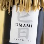 De Sousa Cuvée Umami Grand Cru Extra Brut 2009