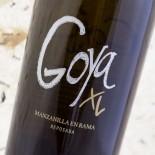 Goya Xl Manzanilla En Rama - 50 Cl