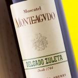 Moscatel Monteagudo