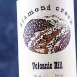 Diamond Creek Volcanic Hill 2014