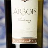 Domaine De La Pinte Arbois Chardonnay 2018