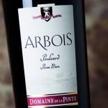 Domaine De La Pinte Arbois Poulsard Pinte Bien 2018