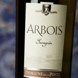 Domaine De La Pinte Arbois Savagnin 2015