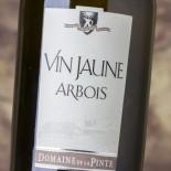 Domaine De La Pinte Arbois Vin Jaune 2012 - 62 Cl
