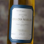 Delesvaux Côteaux Du Layon Sélection De Grains Nobles 2010 - 50 Cl